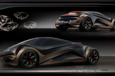 Citroen Eclipse Concept