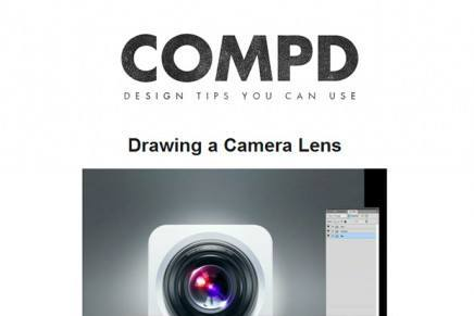 COMPD, design tips you can use