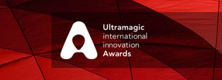 Concurso Ultramagic international innovation Awards