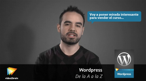curso wordpress video2brain