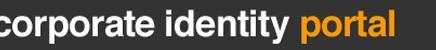 Corporate Identity Portal