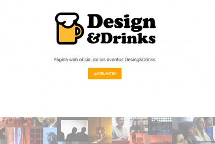 Design & Drinks