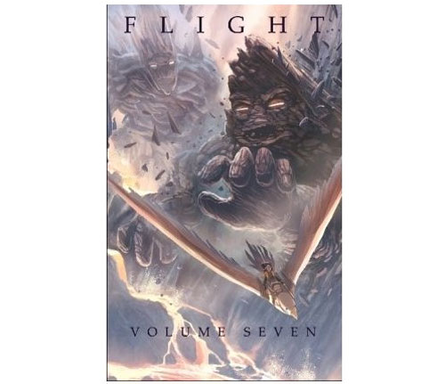 Flight volume 7