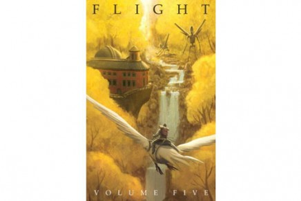 Flight 5 preorder