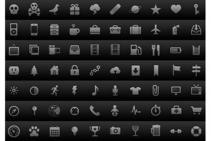 Más iconos gratis: iPhone icons & Android icons