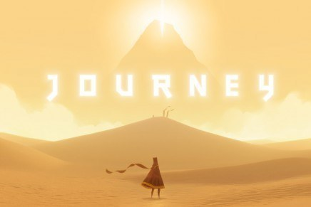 Journey trailer y gameplay
