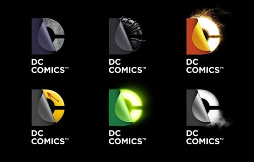 Logotipo DC Comics