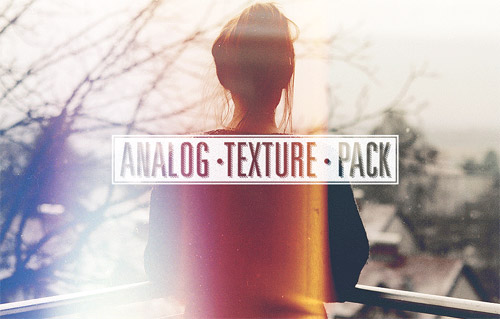 Lukas Haider Analog Pack