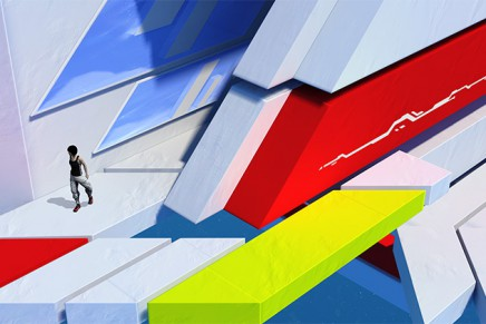 Dead End Thrills – Mirrors Edge wallpapers