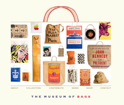 The Museum of Bags