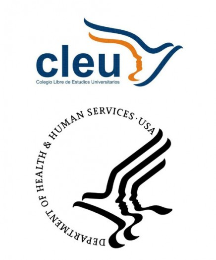 Parecidos razonables logotipo CLEU vs DHHS