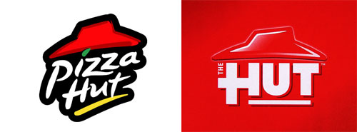 Pizza Hut logotipo