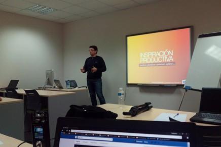 Así fue THELAB: Workshop de productividad para diseñadores