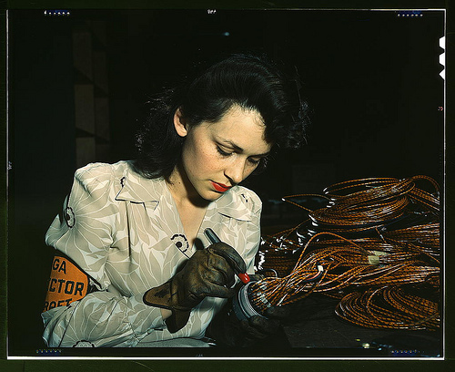 woman_working