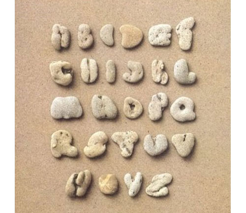 22 of the World\'s Most Creative Alphabets