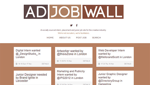 ad-job-wall