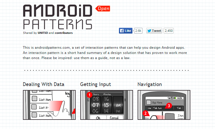 android-design-patterns-guidelines