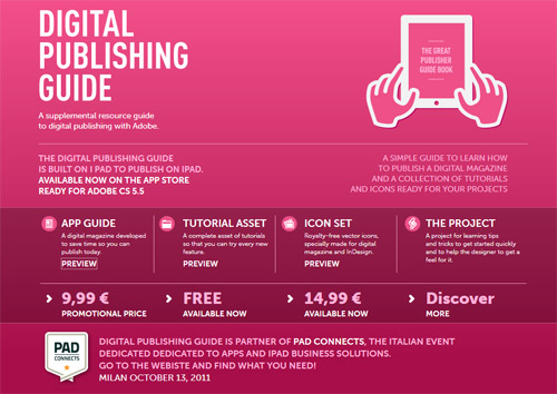 Digital Publishing Guide