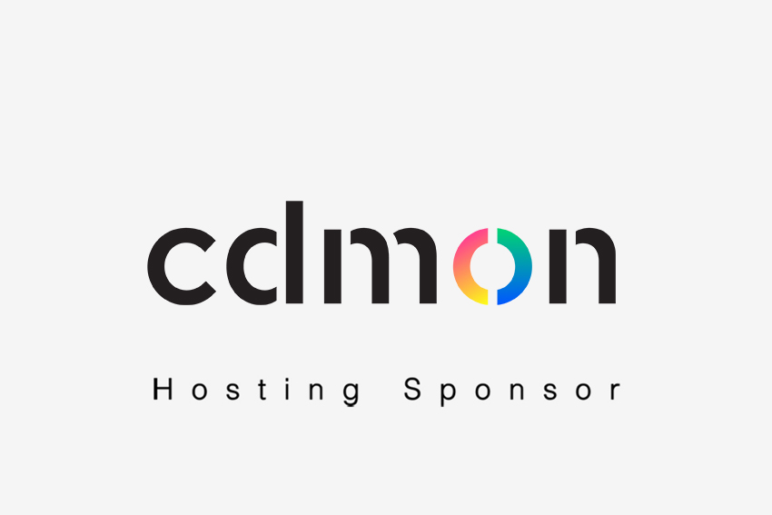 Logotipo Cdmon