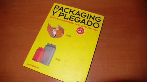 Packaging y plegado